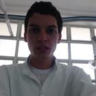 Rodrigo Carvalho Lempk (Estudante de Odontologia)