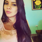 Natália Soares da Silva (Estudante de Odontologia)