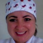 Dra. Edina Cristina Rosa (Cirurgiã-Dentista)