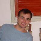 Dr. Rodrigo Steigleder da Costa (Cirurgião-Dentista)