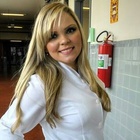 Dra. Ana Carla Hornos Ribeiro (Cirurgiã-Dentista)
