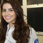 Bianca Camargo (Estudante de Odontologia)