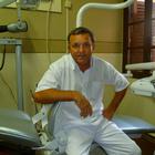 Dr. Sylvio Greco Junior (Cirurgião-Dentista)