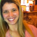 Camila Corrêa de Oliveira (Estudante de Odontologia)