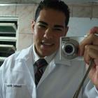 Sandro Moraes (Estudante de Odontologia)