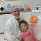 Dra. Idiana Maria do Nascimento Costa (Cirurgiã-Dentista)