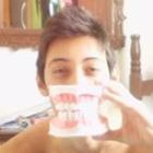 Gustavo Lodron (Estudante de Odontologia)