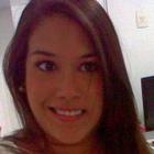 Julia Horácio Tolentino (Estudante de Odontologia)