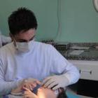 Dr. Sandro Peloso (Cirurgião-Dentista)