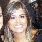 Bruna Caroline Gonçalves de Vasconcelos (Estudante de Odontologia)