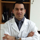 Dr. Rodrigo Delgado de Souza (Cirurgião-Dentista)