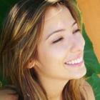 Giovanna Camargo (Estudante de Odontologia)