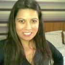 Cibele Campos (Estudante de Odontologia)
