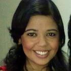 Morganna de Kássia Medeiros Santos (Estudante de Odontologia)