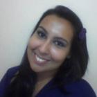 Beatriz Martins Salgueiro (Estudante de Odontologia)