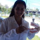 Daniela de Melo Costa (Estudante de Odontologia)
