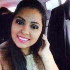Vitória Oliveira (Estudante de Odontologia)