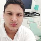 Dr. Rafael Ademar Lopes (Cirurgião-Dentista)