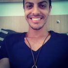 Hiago Garcez (Estudante de Odontologia)