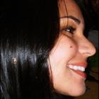 Ana Carolina Borba de Melo (Estudante de Odontologia)