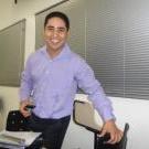 Dr. Frank Vilarindo Amaral (Cirurgião-Dentista)