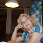 Dra. Maria Vania Ribeiro de Souza (Cirurgiã-Dentista)