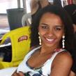 Aline Ribeiro Silva (Estudante de Odontologia)