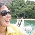 Dra. Evelise Ono (Cirurgiã-Dentista)
