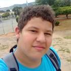 Paulo Henrique da Silva Fialho (Estudante de Odontologia)