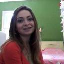 Ana Paula Oliveira Castro (Estudante de Odontologia)