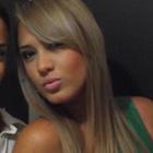 Rebeca Santos Ribeiro (Estudante de Odontologia)