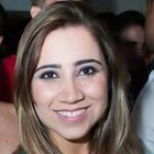 Talita Lacerda (Estudante de Odontologia)