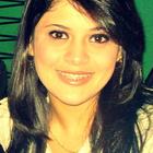 Aline Regina de Souza (Estudante de Odontologia)