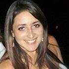 Thaís Cristina Pereira Costa (Estudante de Odontologia)