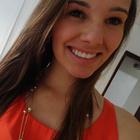 Camila Bordin (Estudante de Odontologia)
