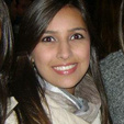 Marcella Landim Barbosa (Estudante de Odontologia)