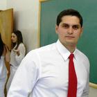 Dr. Claudemir Garcia dos Santos (Cirurgião-Dentista)
