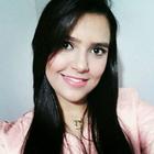 Dra. Milla Cristhian Ferreira de Oliveira (Cirurgiã-Dentista)