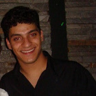Wisam Naji Omar Musa Alfokaha (Estudante de Odontologia)