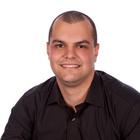 Dr. Heverson Luiz da Costa Rebello (Cirurgião-Dentista)