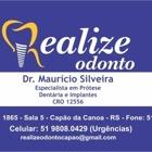 Dr. Mauricio Silveira (Cirurgião-Dentista)