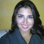Dra. Stéphanie Yone Antonio Abinader da Silva (Cirurgiã-Dentista)