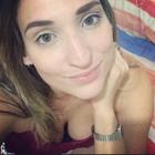 Gabriella Garcia (Estudante de Odontologia)
