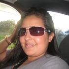 Alessandra Aparecida Alves Domingos da Silva (Estudante de Odontologia)