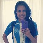 Thamires Campos Gomes (Estudante de Odontologia)