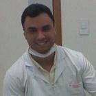 Dr. Vinicius da Silva Gomes (Cirurgião-Dentista)