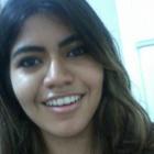 Amanda Menezes Medeiros (Estudante de Odontologia)