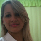 Cicera Patricia Brito Sousa (Estudante de Odontologia)