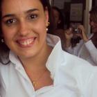 Laís Dantas (Estudante de Odontologia)