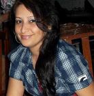 Onesina Costa (Estudante de Odontologia)